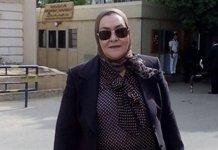 الدكتورة عبلة الهوارى عضو اللجنة التشريعية بمجلس النواب