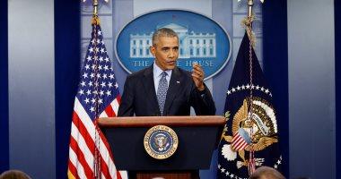 أوباما يعلن رسميا دعم جو بايدن في الانتخابات الرئاسية أمام ترامب