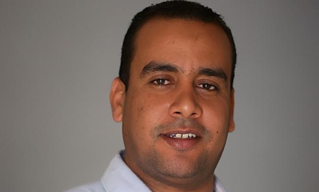 الصحفي عمرو جاد يكتب مقال بعنوان ( شبح الظلام فى البصرة )