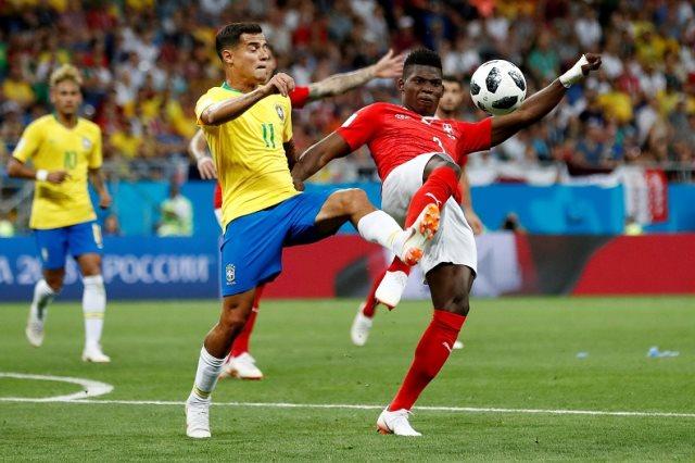 كوبا أمريكا .. البرازيل تفوز على بيرو بثلاثية وتحصد البطولة الـ 9