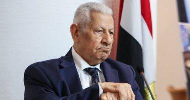 كرم جبر يشكر الرئيس السيسى لاهتمامه بصحة الكاتب مكرم محمد أحمد