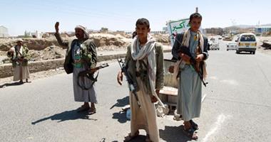 الحوثيون يقصفون مستشفى 22 مايو أثناء مرور الموكب الأممي بالحديدة