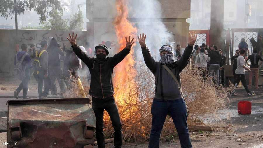 الحدث الآن ينشر فيديو بمناسبة الذكرى الخامسة لثورة 30 يونيو بعنوان (تتار العصر ) يلقي من خلاله الضوء على همجية الجماعة في تعاملها مع الشعب المصري ومؤسساته عقب ثورة (30 يونيو )