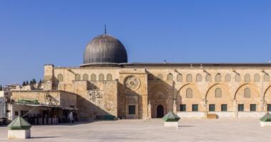 الكنيست الإسرائيلى يصدق على قانون بناء المستوطنات جنوب المسجد الأقصى