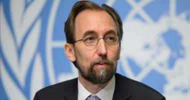 الأمم المتحدة: لدينا تقارير عن منع تنظيم داعش المدنيين من الفرار فى سوريا