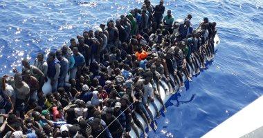 حرس السواحل الليبى يعلن إنقاذ 315 مهاجرا غير شرعى بينهم 4 مصريين