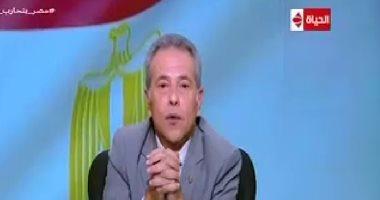 توفيق عكاشة: حلاق وعربجى وعجلاتى ومكوجى ضمن 7 أسسوا فكر الإخوان الإرهابية