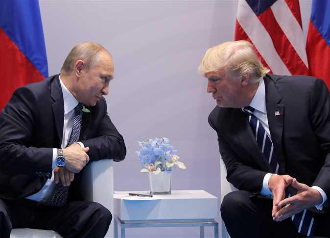 صحيفة: عرض أمريكي مغر لروسيا مقابل تسهيل مرور « صفقة القرن »
