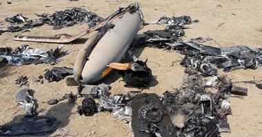 ارتفاع حصيلة ضحايا تحطم طائرة فى جنوب السودان لـ 17 شخصا