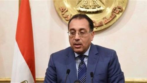 مدبولي لوزير الدولة السوداني: نتطلع لتعاون برلماني بين البلدين