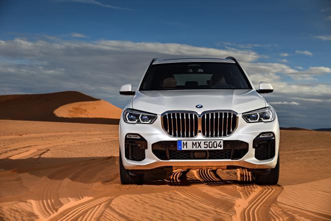 BMW تقدم تطبيق إلكتروني لتسهيل تعامل العملاء مع سياراتهم