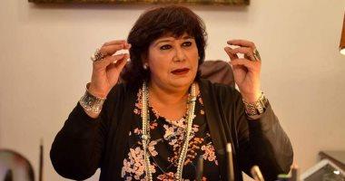 وزيرة الثقافة تكشف عن مخطوط يرجع تاريخه لأكثر من 5 قرون