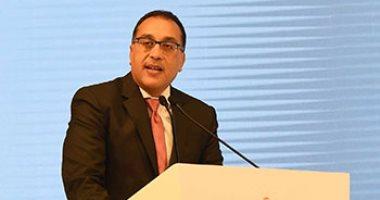 رئيس الوزراء يشهد توقيع اتفاقية تعاون بين وزارتى السياحة والمالية