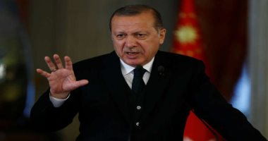 1/2 مليار دولار فاتورة حفل تنصيب أردوغان رئيسا لتركيا