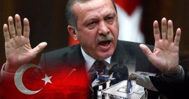 """مستشار أردوغان يزعم: """"العدالة والتنمية"""" ليس إخوانيا.. وتركيا أعلى من الجماعة"""