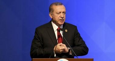 أردوغان: تركيا مستاءة من قرار السراج بالتنحي