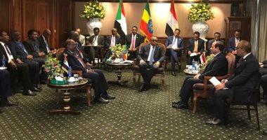 اجتماع للصندوق المشترك بين مصر والسودان وإثيوبيا الأسبوع المقبل بالقاهرة