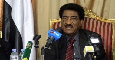 """السفير السودانى:"""" القاهرة والخرطوم دائما تتطرحان الحلول السلمية للقضايا """""""