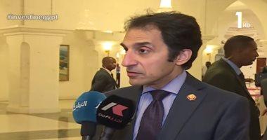 المتحدث باسم الرئاسة: نقلة نوعية كبيرة فى العلاقات المصرية السودانية
