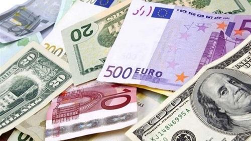 اسعار العملات الاجنبية اليوم الخميس 9-5-2019
