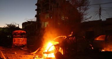 ارتفاع عدد ضحايا انفجارات مقديشو إلى 53 قتيلا وأكثر من 100 مصاب