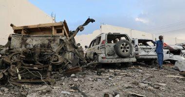 انفجار بالقرب من القصر الرئاسي بالصومال ووقوع إصابات