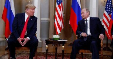 """ترامب: إقامة علاقات ودية مع روسيا """"أمر محمود وليس مكروها"""""""