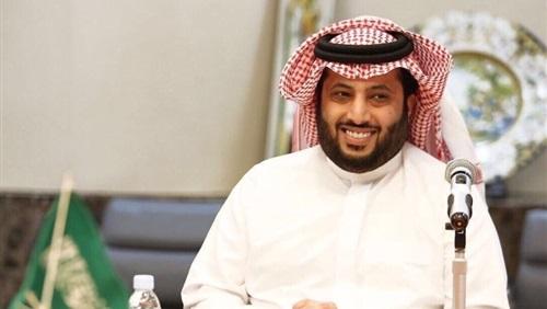 تركي آل الشيخ : أنا مش مكنة فلوس ..وحديثي عن «البليلة» مجرد مزاح.. وهذه تفاصيل عودة أبو تريكة