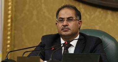 وكيل مجلس النواب: سنوافق على برنامج الحكومة بهدف الاستقرار