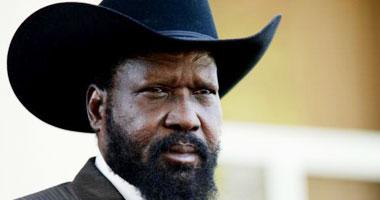 رئيس جنوب السودان: مستعد لقبول اتفاق السلام لإنهاء الحرب الأهلية