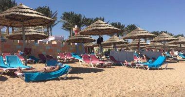 منظمة السياحة العالمية: مصر الأسرع نموا فى منطقة الشرق الأوسط بنسبة 21%