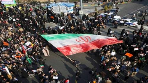 تليجراف : موجة غضب شعبي في طهران والدولار بـ87 ألف ريال