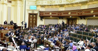 """حكومة """"مصطفى مدبولى"""" تنتظر ثقة مجلس النواب غدًا الثلاثاء"""