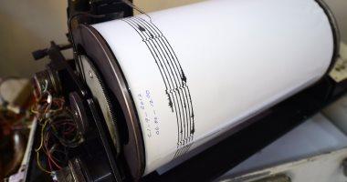 زلزال بقوة 4.3 درجة يضرب لبنان