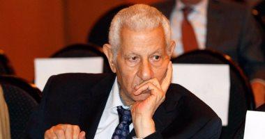 النائب العام يأمر بمثول مكرم محمد أحمد أمام نيابة أمن الدولة