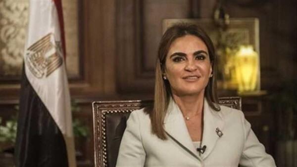 سحر نصر: مصر بيئة آمنة للاستثمارات الأجنبية