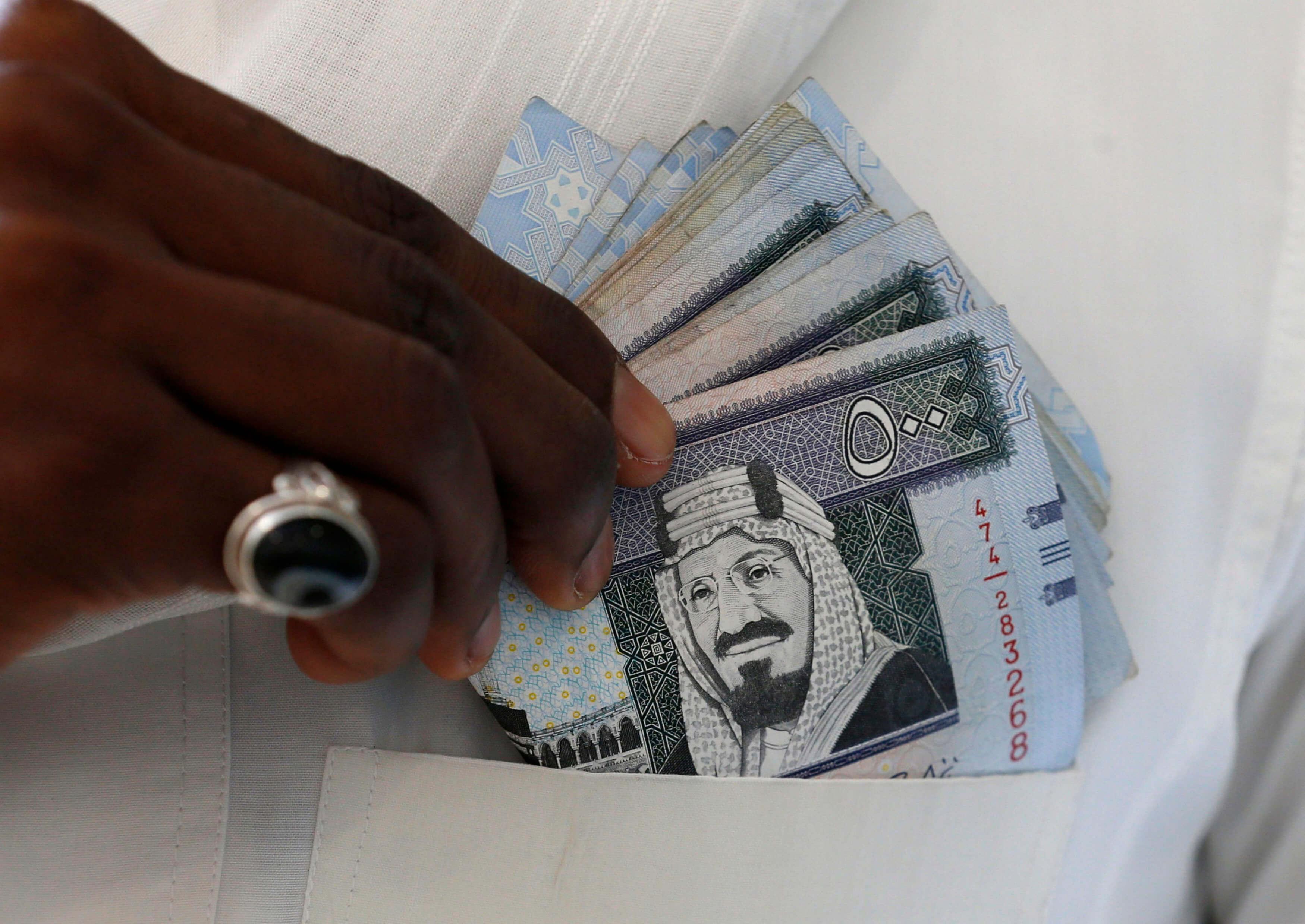 سعر الريـال السعودي اليوم السبت 18 يوليو 2020