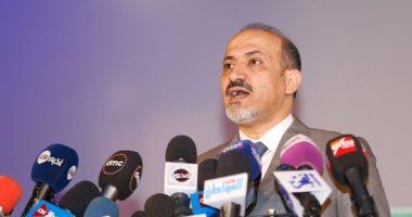 المعارضة السورية المسلحة توقع اتفاقا بالقاهرة لوقف إطلاق النار برعاية مصر