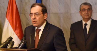 الملا: قانون تنظيم سوق الغاز يدعم تحويل مصر لمركز إقليمي لتداول البترول