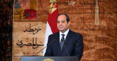 سفير القاهرة ببرلين يستعرض أجندة عمل السيسي في ألمانيا