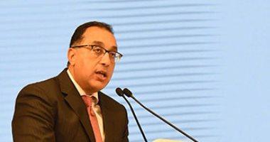 رئيس الوزراء يُشيد بالعلاقات بين مصر والأردن ويؤكد ضرورة مضاعفة التعاون الاقتصادى