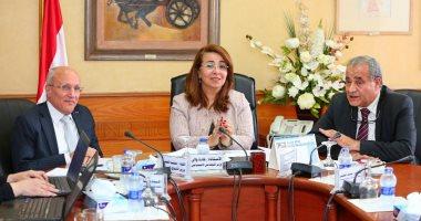 وزيرة التضامن: استبعاد غير المستحقين من قوائم الدعم