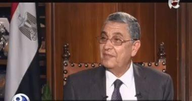 وزير الكهرباء: أبلغت وزير النقل بقدرتنا على تشغيل القطارات الكهربائية