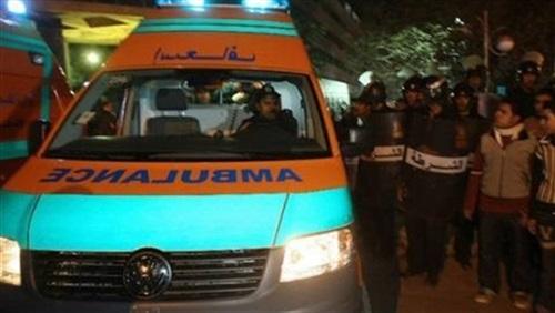 مصرع 3 عمال وإصابة 12 آخرين داخل صومعة غلال بالإسكندرية
