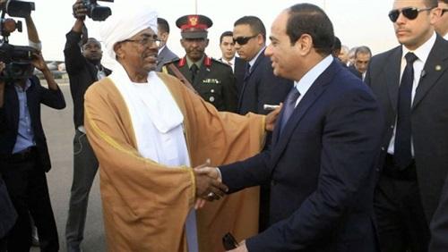 اليوم.. قمة «مصرية – سودانية» بالخرطوم