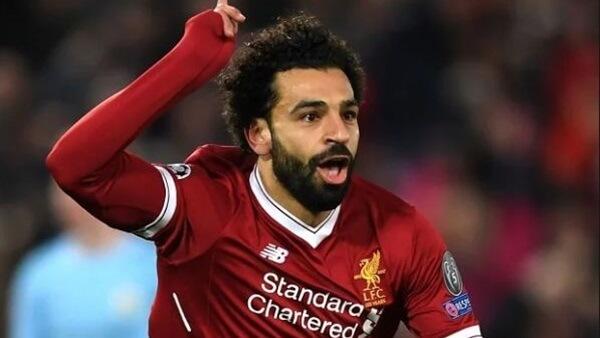 محمد صلاح ضمن قائمة أغلى 10 لاعبين فى البريميرليج