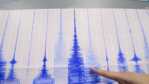 زلزال بقوة 5.3 ريختر يضرب المنطقة المائية لبحر الصين الجنوبي