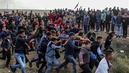 جمعة غضب جديدة بغزة لإسقاط «صفقة القرن»
