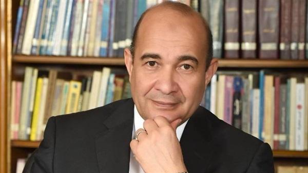 استقالة رئيس تحرير الأهرام من مجلس جامعة الأهرام الكندية