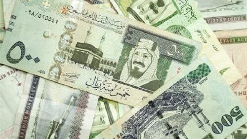 أسعار العملات العربية اليوم.. والريـال السعودي بـ477 قرشا